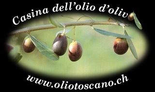Casina dell'Olio d'Oliva
