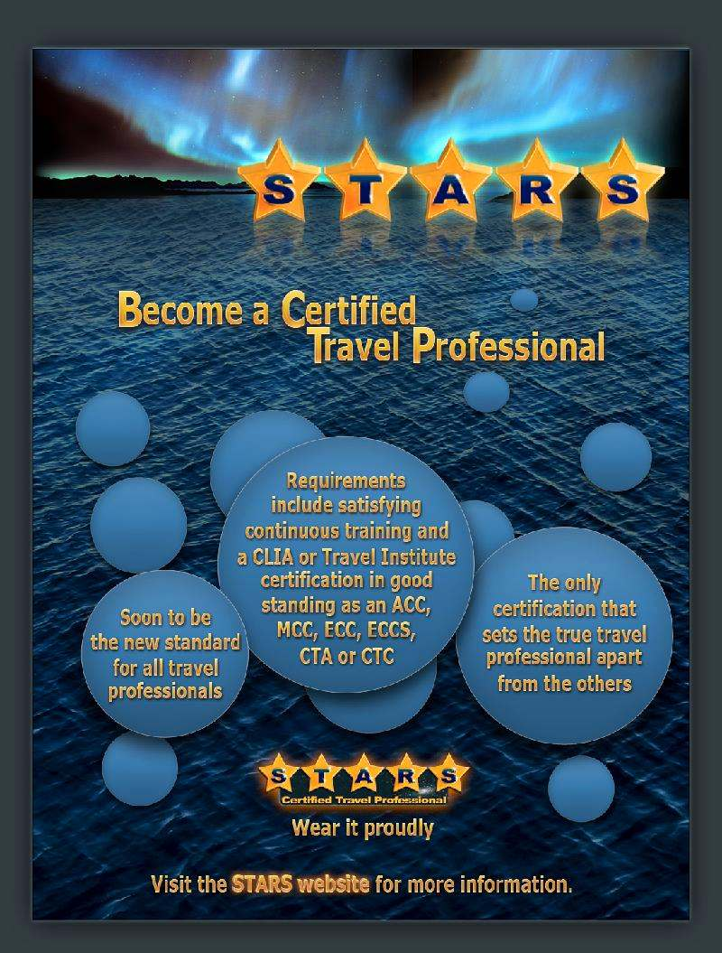 HOMEBASED TRAVEL AGENTS BLOG: TRAVEL AGENT PROFESSIONALS CREATING A
