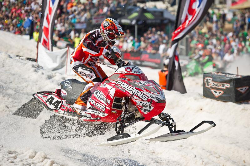 Hentges Racing - Snowmobile Racers