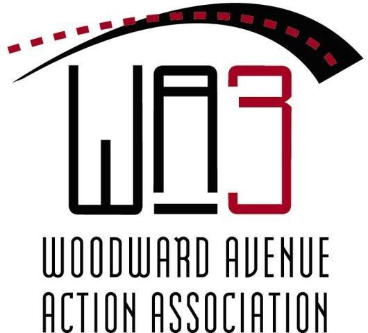 WA3 Logo