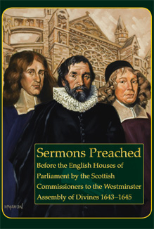 Sermons of the Scots Commissioners
