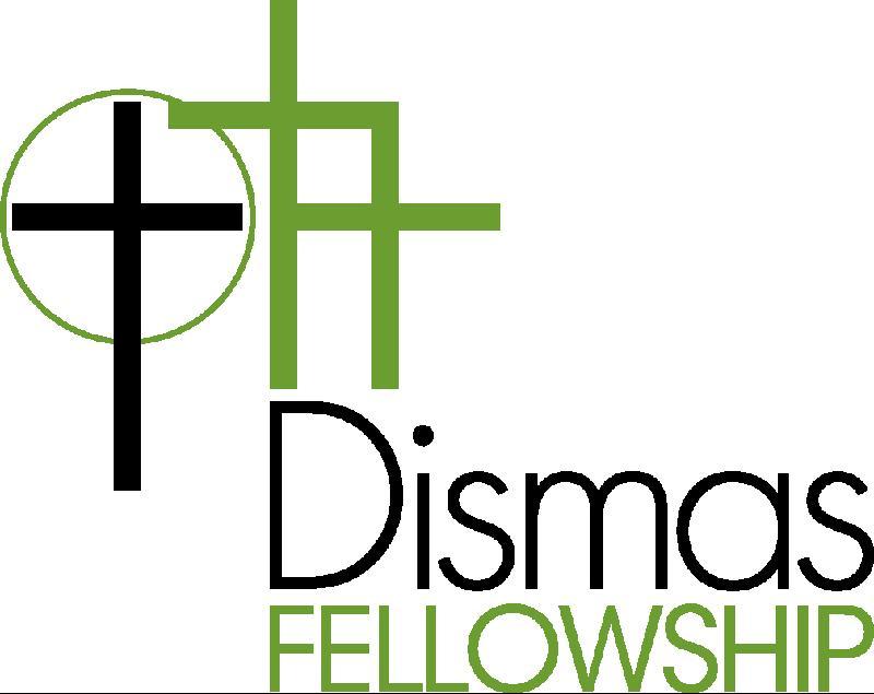 Dismas Fellowship Logo dec08