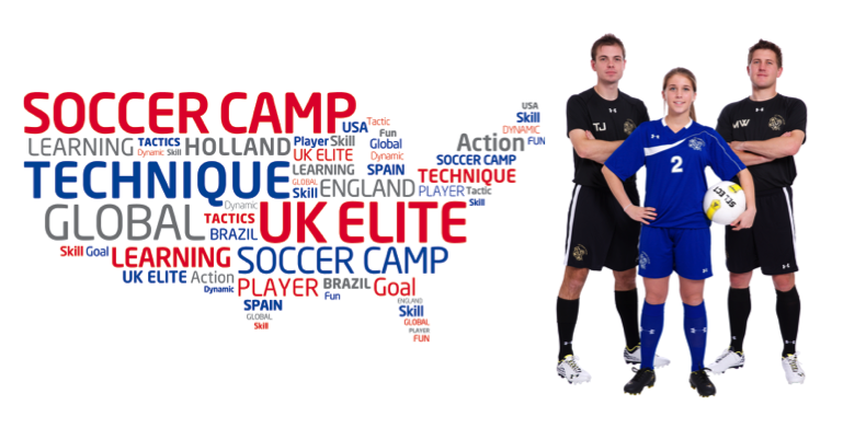 3e1472643 UK Elite Soccer Summer Camps 2013 - Register and receive FREE Gift