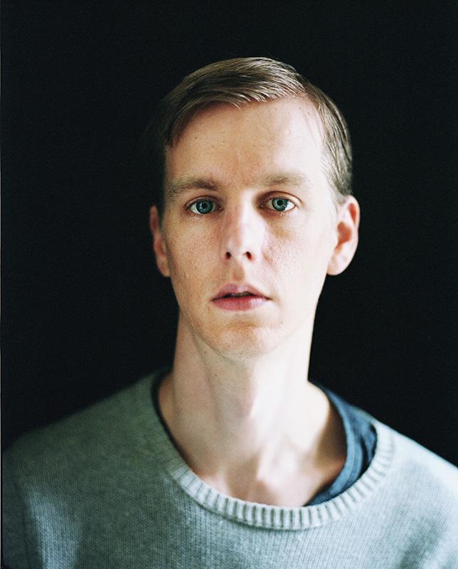 photo of Chris Miller