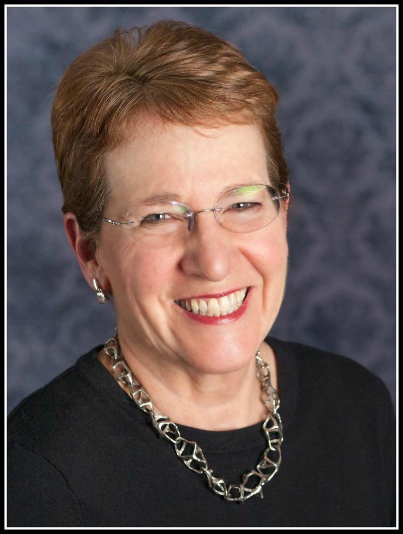 Dr. Bette Frick