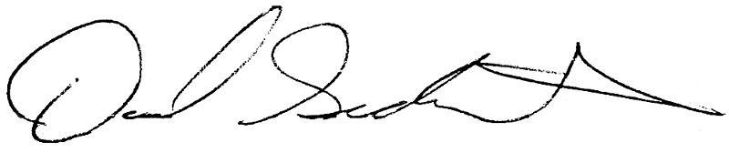 Dan Sidsworth signature