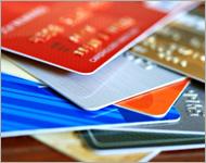 Debit/Credit Cards