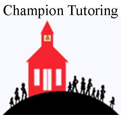 champion tutoring