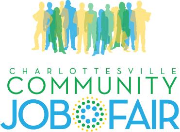 Job Fair People Logo