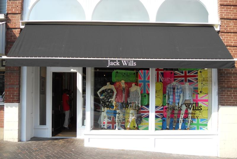 Jack Wills 1