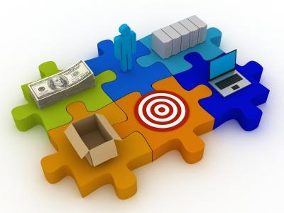 BusinessPuzzle