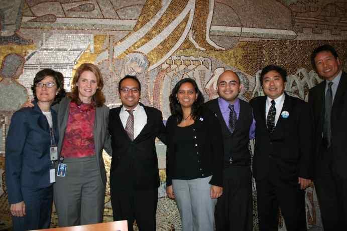 APA Workers panel