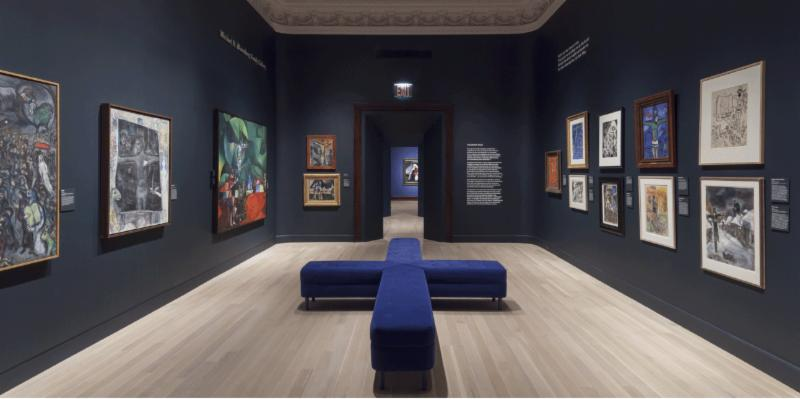 The Jewish Museum to Open Extra Days Jan 22 & 29