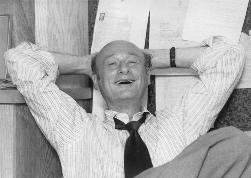Ed Koch to Participate in Q&A Following 1/13 Screening of KOCH