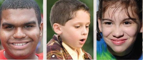 autism speech development