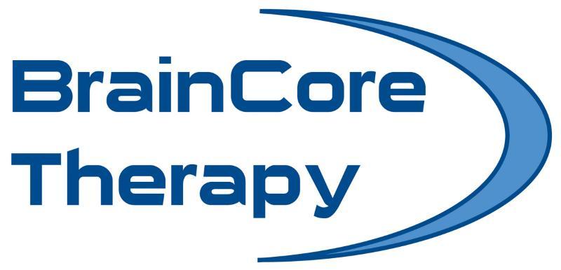 BrainCore logo