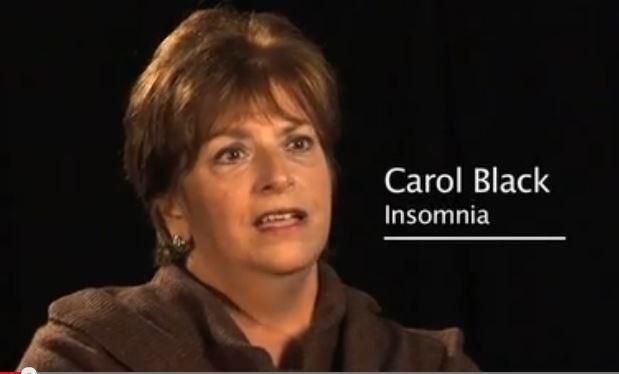 BrainCore insomnia