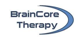 braincore logo  Dr. Keri Chiappino