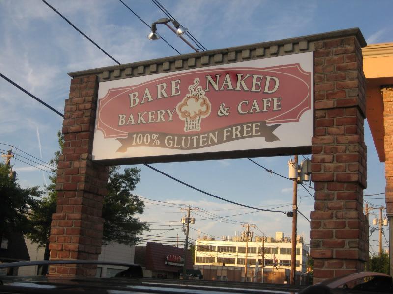 barenaked bakery