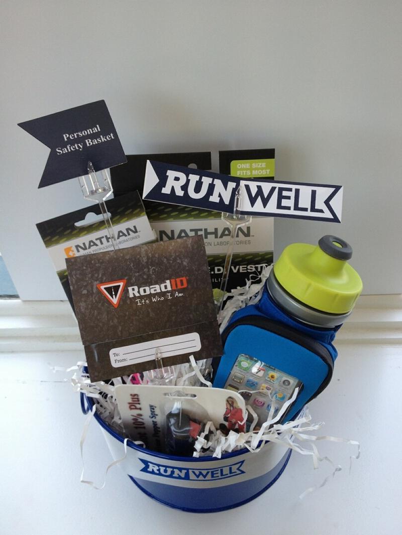 Gift basket ideas for marathon runners best images about running gift basket ideas for marathon runners runwell busy june negle Choice Image