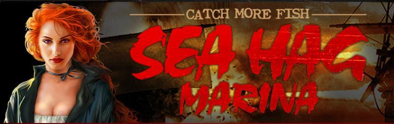 Sea Hag Marina