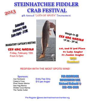 Fiddler Crab Festival