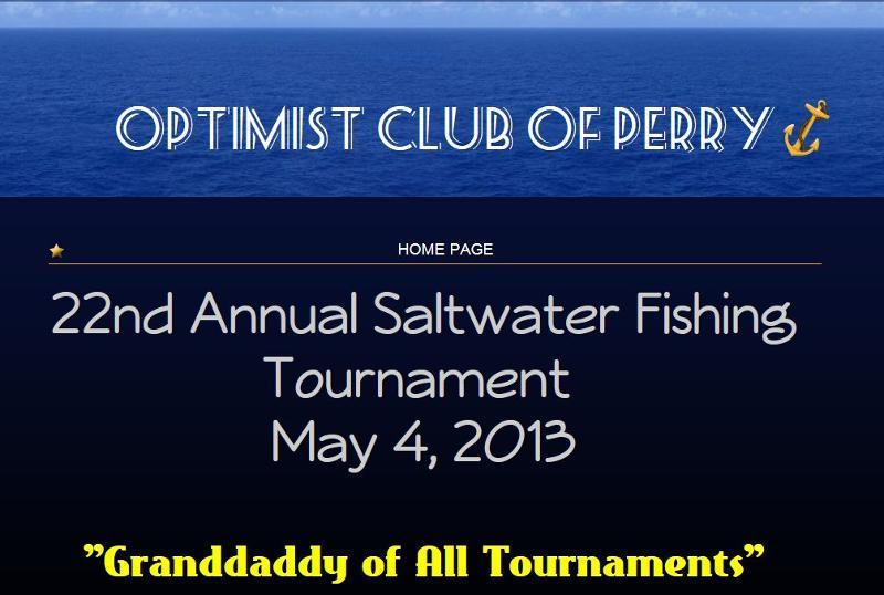 Optimist Club of Perry