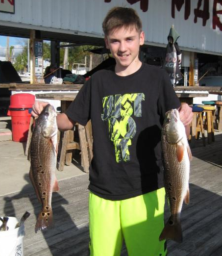 Rob dilbone from gainesville fl flashed a big smile for Keaton beach fishing report