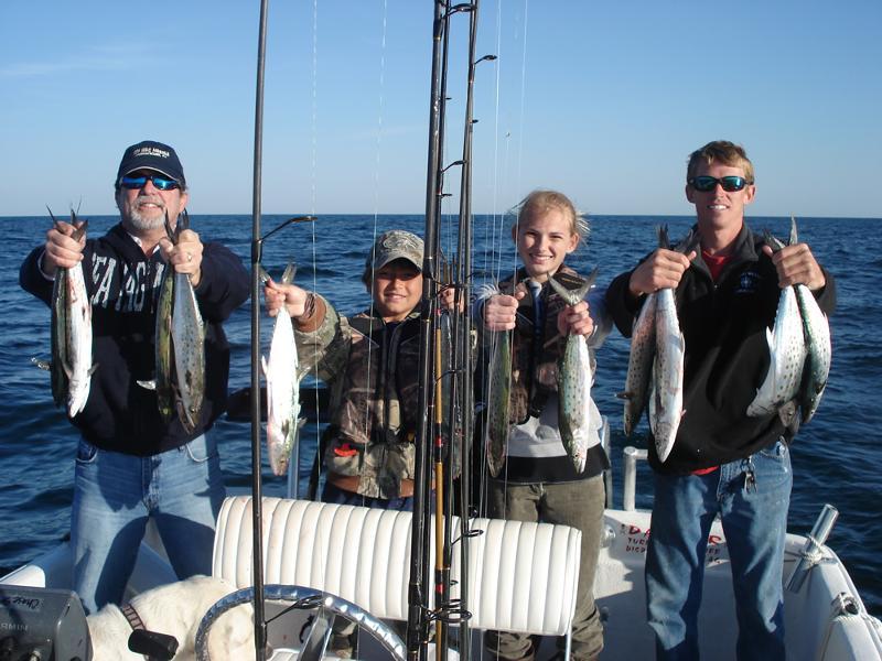 Sea Hag Crew