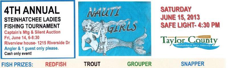 Nauti Girls