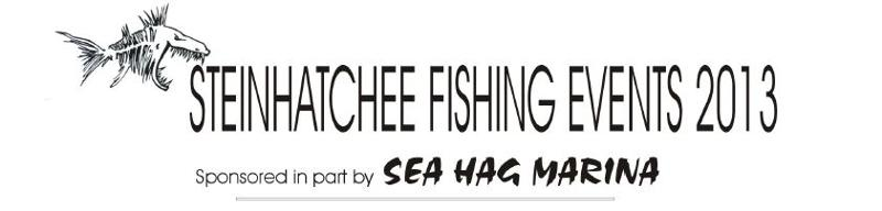 Local Fishing Events