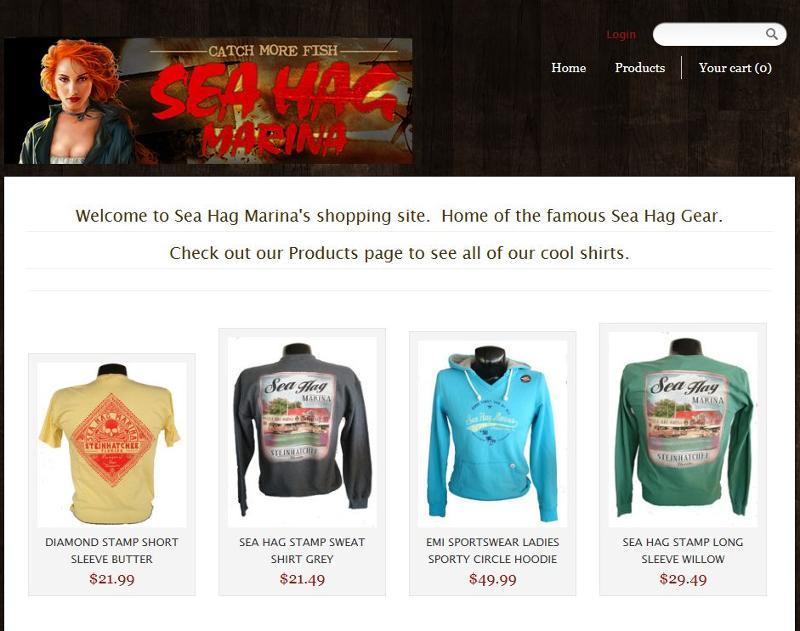 Shopseahag.com