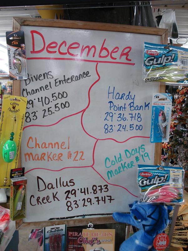 December board