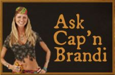 Ask Captain Brandi
