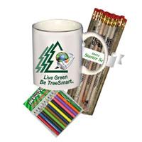 TreeSmart Gift Set