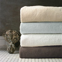 Loop  Organic Towels