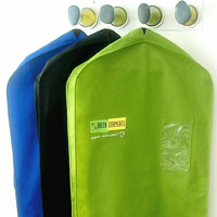 The  Green Garmento Reusable Dry-cleaning bag