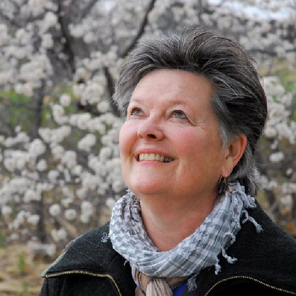 Suzanne Down