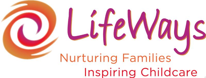 LifeWays 2012 Logo