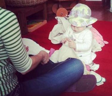 Simone's Infant Care