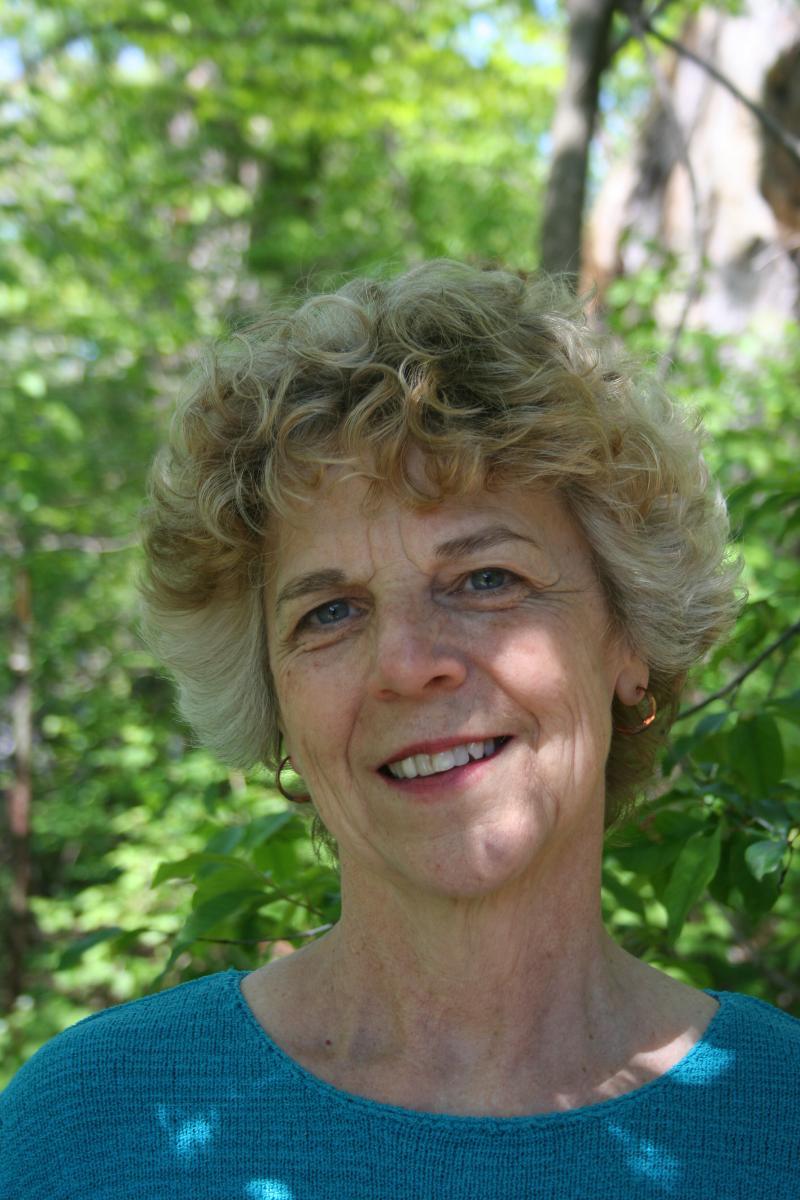Cynthia Aldinger