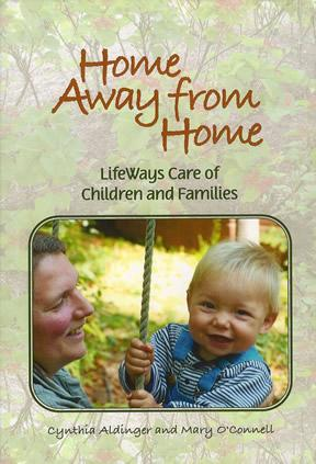 Home Away from Home book