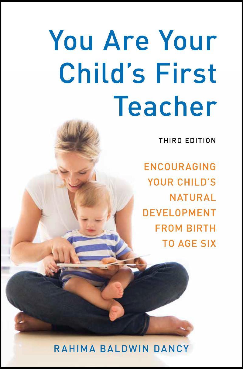 First Teacher cover