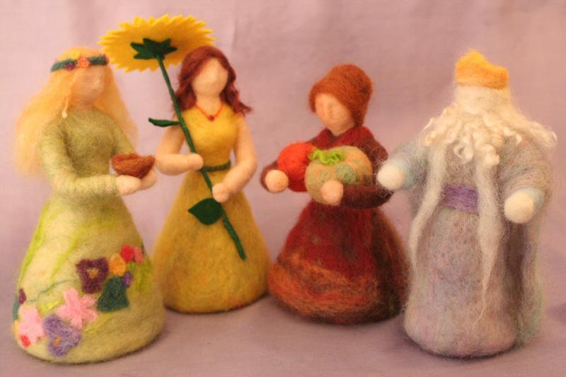 dolls by ashley d'ambrosi masters