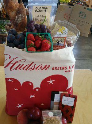 Hudson provisions