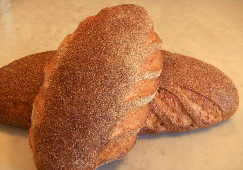 Model Bakery beer bread