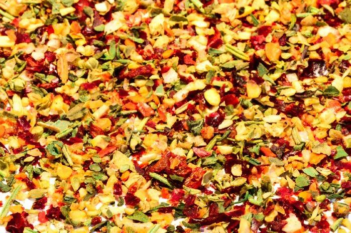 Whole Spice pizza spice