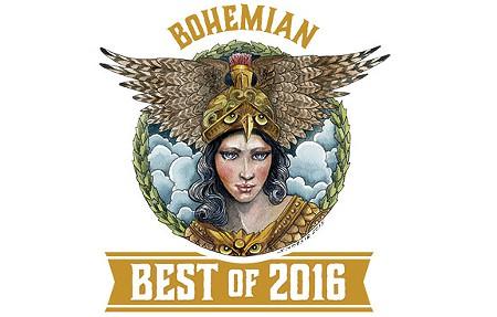 Bohemian Best of