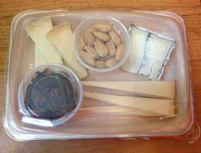 Oxbow Cheese & Wine Merchant to go