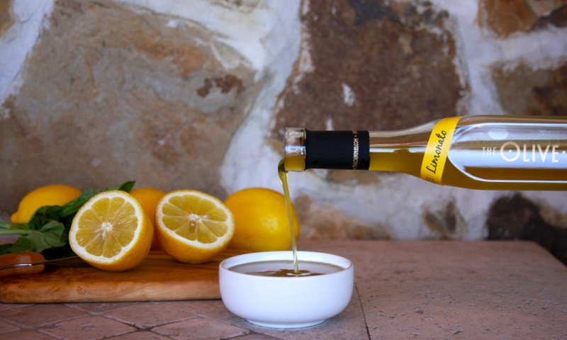 Olive Press Limonato